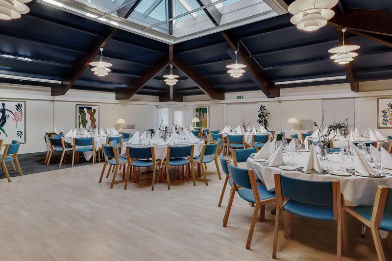 Konferencelokaler på Montra Hotel Hanstholm