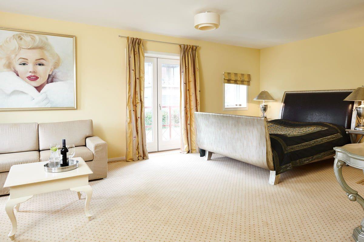 Suite - Montra Odder Parkhotel