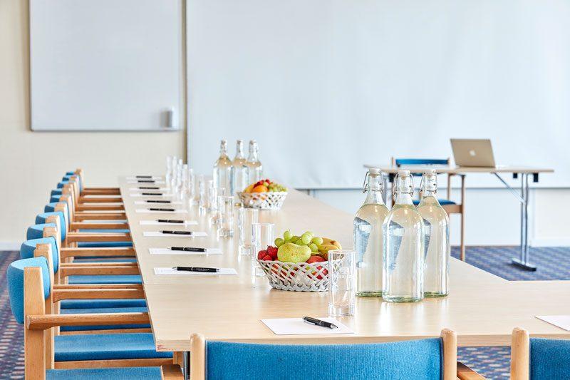 Møde og konference på Montra Skaga Hotel
