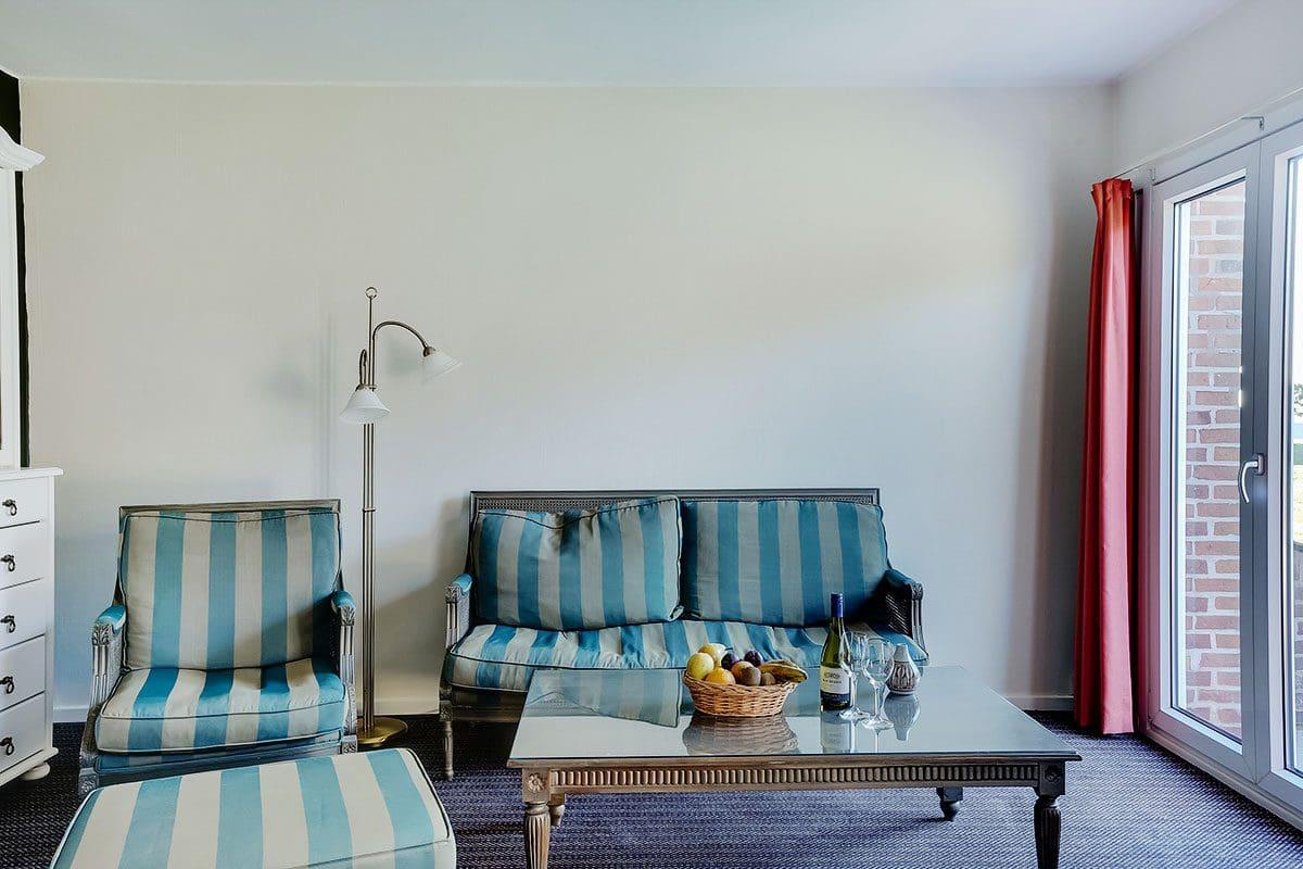 Suite - Montra Hotel Hanstholm